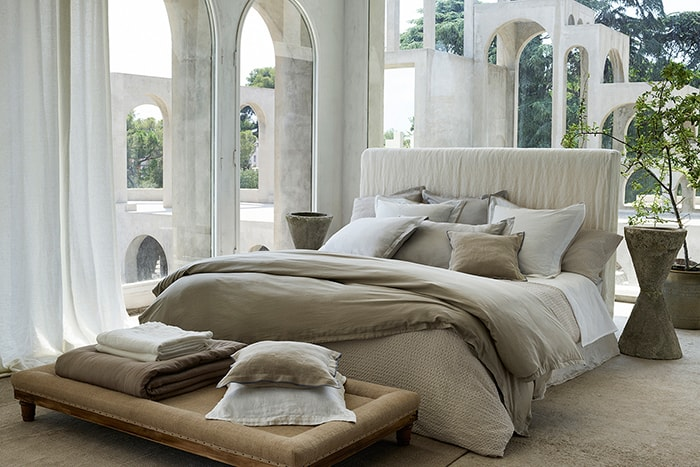 collection scandinave cocooning ZARA HOME CHEZ CORDOBA