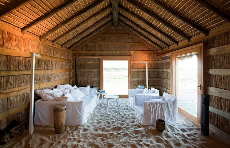 Casas Na Areia decoration ethnique chic